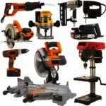 top power tools