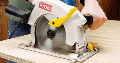 How to Use Table Saw for Different Types of Wood Cutting Techniques