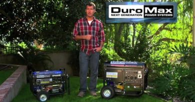 Duromax Xpr4400e Reviewed and Tested