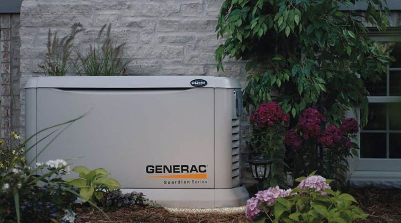 A guide to buying whole house generators include reviews