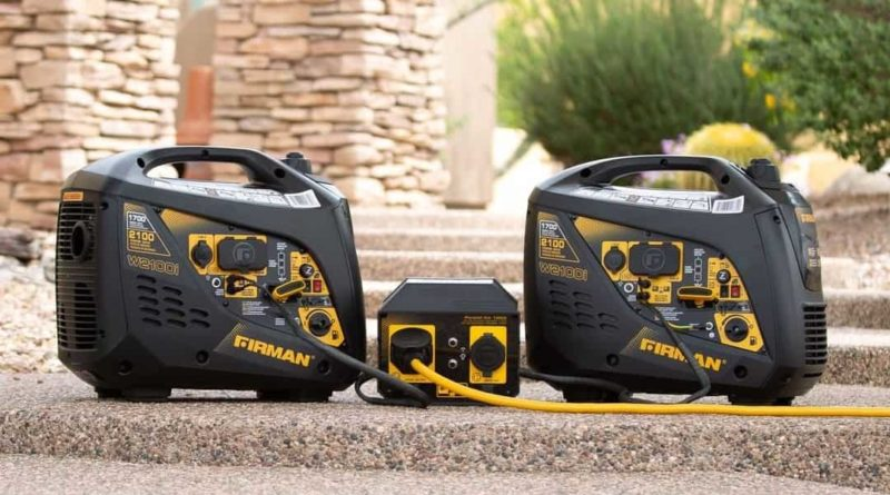 Firman Generators Review