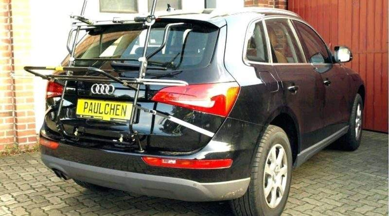 audi q5 bike racks reviewed
