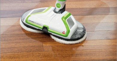 Best Hard Floor Cleaners