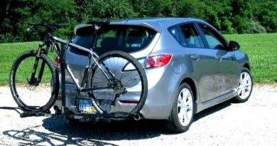 best mazda 3 bike racks are reviewed
