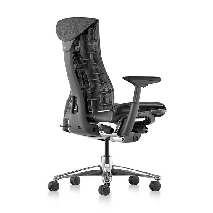 Best Office Chair For Neck Pain Reviews-2020
