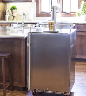 Best Beer Keg Refrigerators