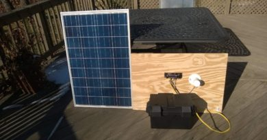 DIY Home Solar Systems