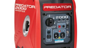 Predator 2000W Inverter Generator Review
