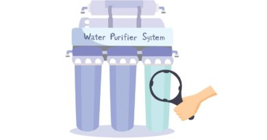 Reverse Osmosis for home